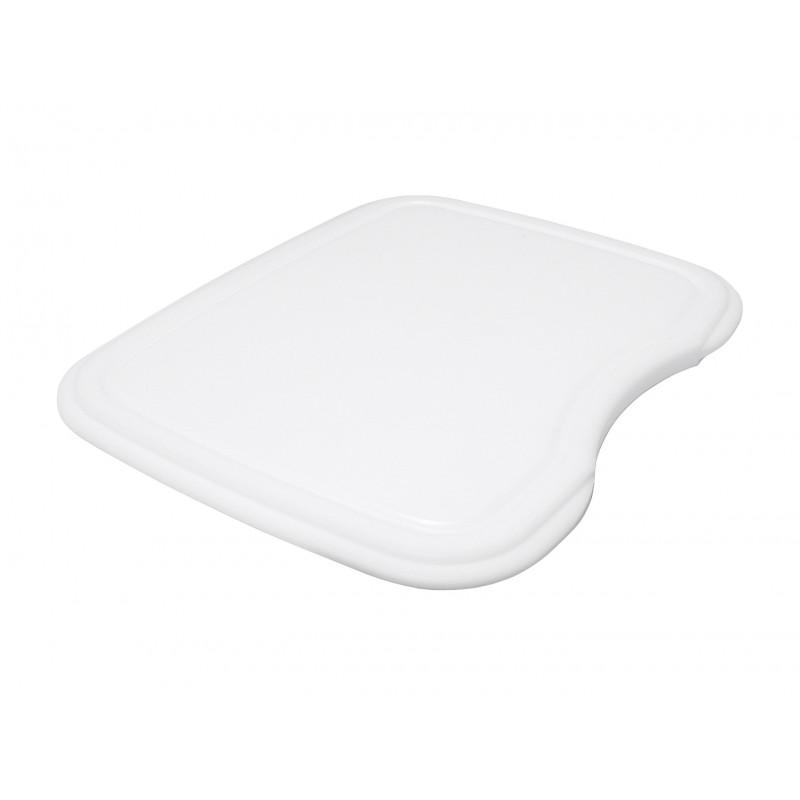 Tagliere rettangolare in polietilene per lavelli J-Granito
